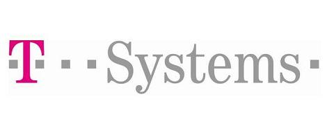 t systems - logo