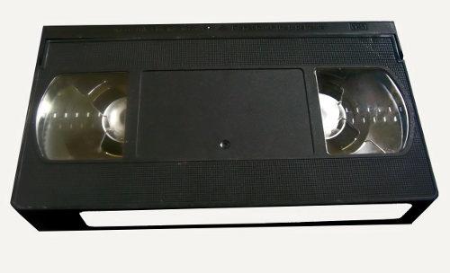 vhs vieux films
